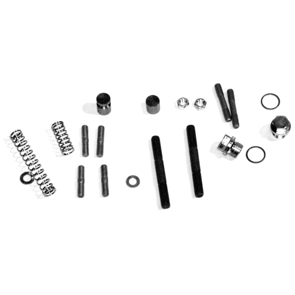 Engine Case Installation Kit