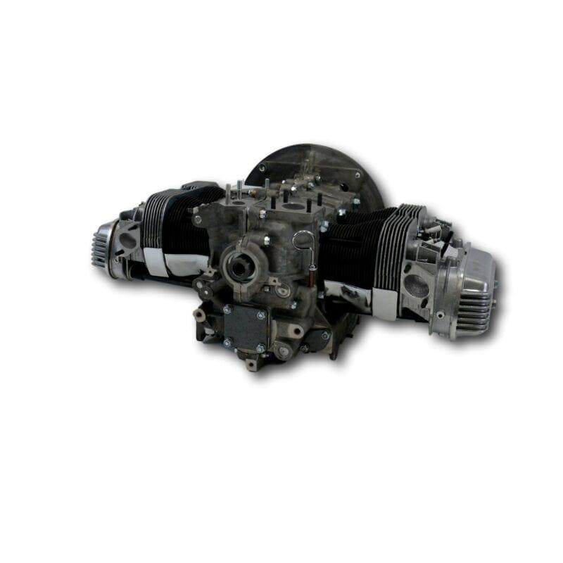 Zero Miles™ Type 1 Long-Block Engine