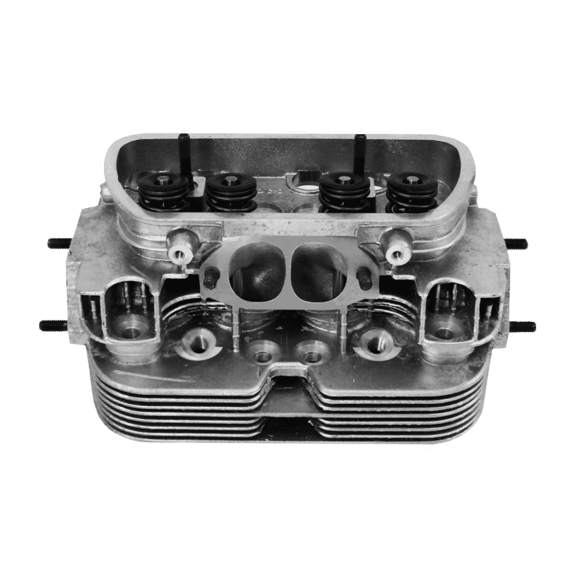Super-D Dual Spring Cylinder Head - Each