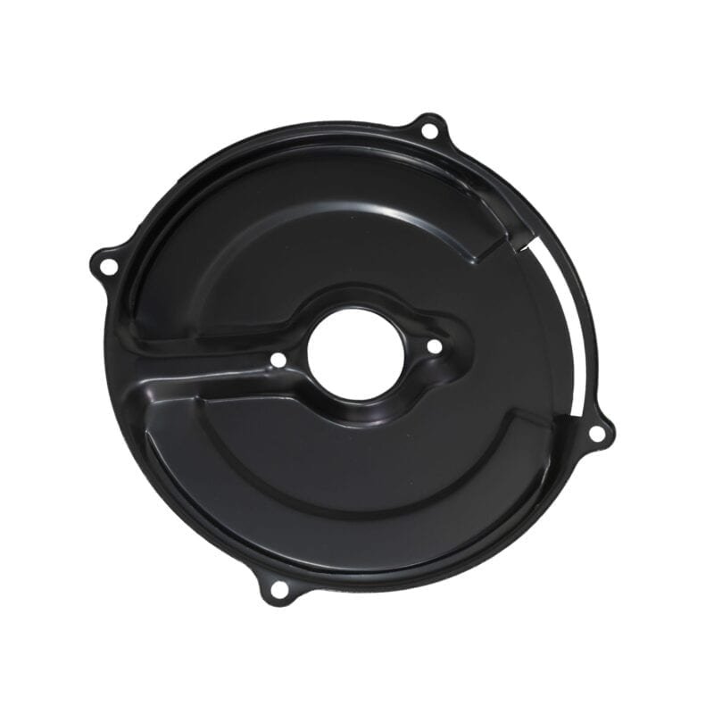 Fan Backing Plate - Outer