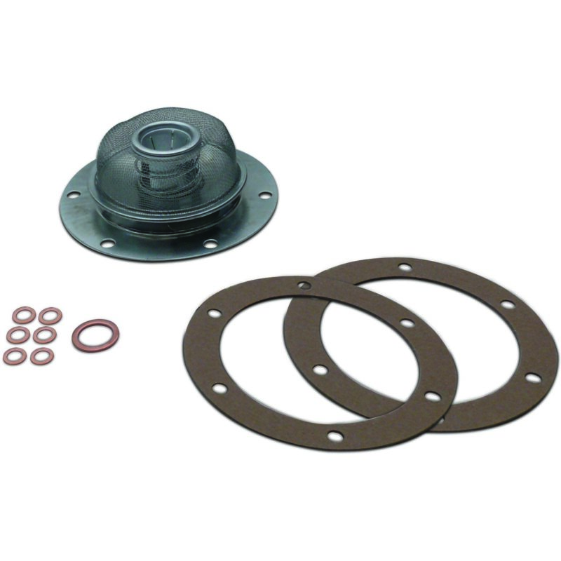 Oil Change Kit - Includes Oil Strainer & Gaskets