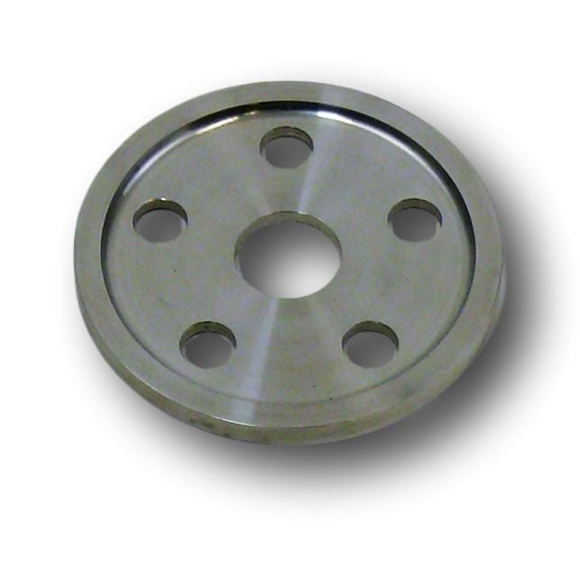 12-Volt Alternator/Generator Pulley Cover