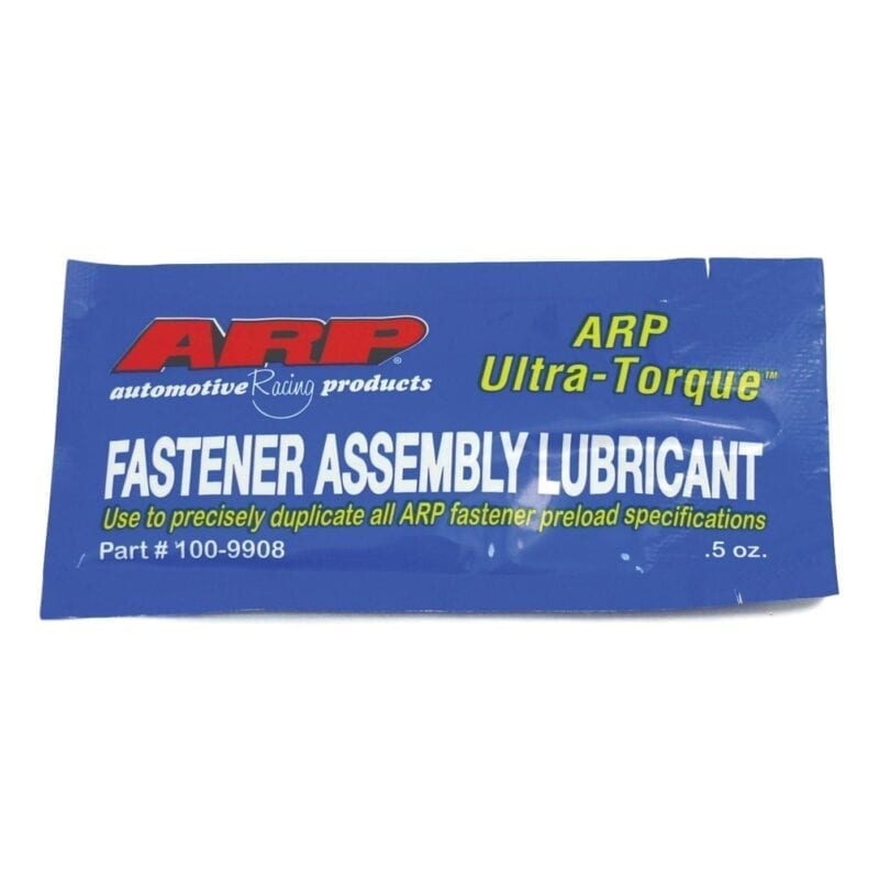 ARP moly assembly lube