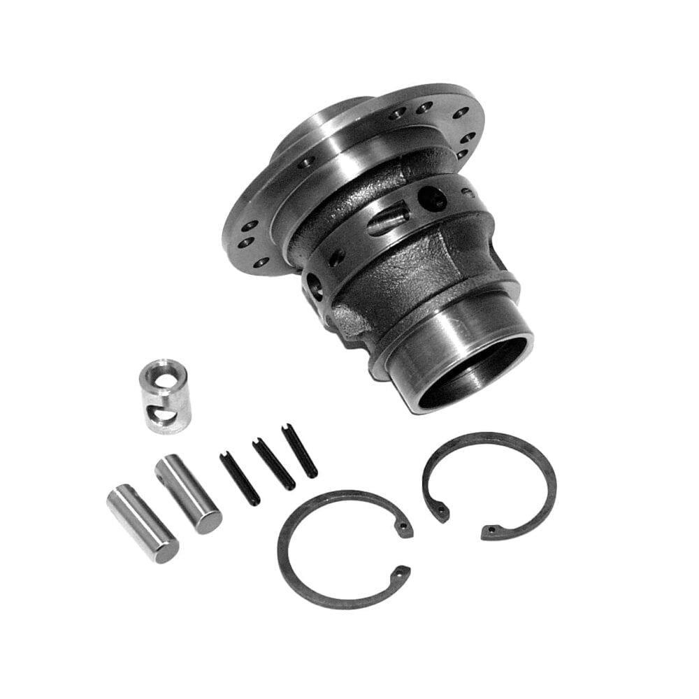 Swing Axle Heavy Duty Snap Ring Differential
