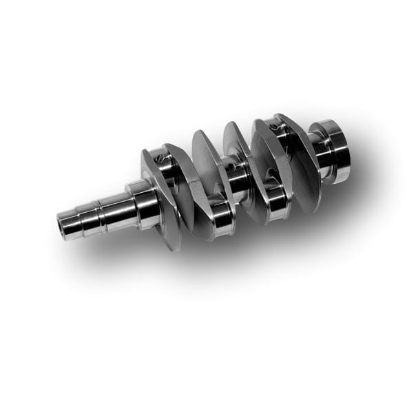 Billet Flange Crankshaft - Chevy Rod Journal