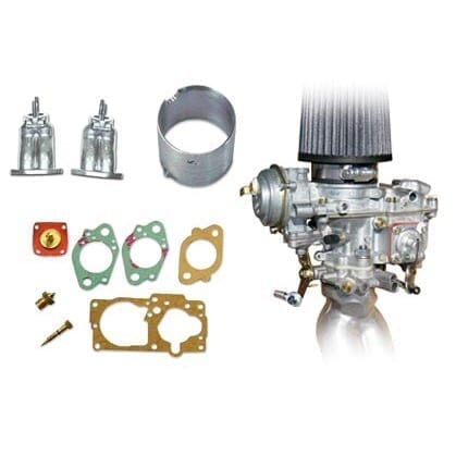 economy solex 35mm carb kit