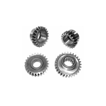 Close Ratio 8620 Competition Transaxle Gear Set