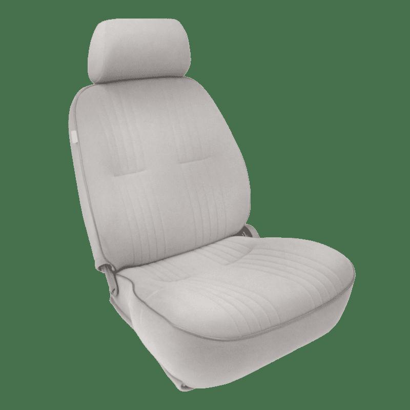 Pro-90® - Grey Velour