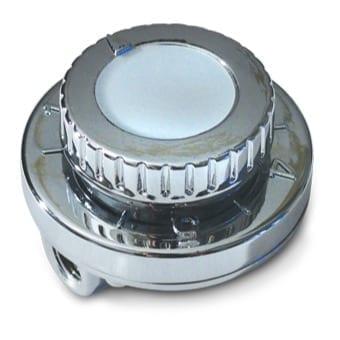 Adjustable Fuel Pressure Regulator Kit