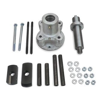 Complete Tool Boring / Flycutter Tool Assembly