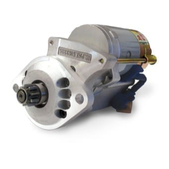 12-Volt HIGH-TORQUE Performance Starter