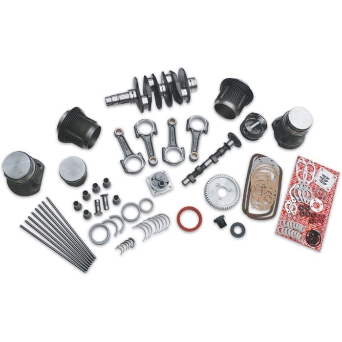 VOLKPOWER Engine Kit
