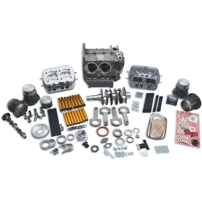 Race-Ready Engine Kits