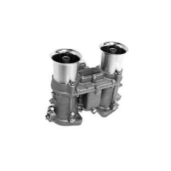 Weber IDA Carburetors