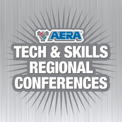 SCAT Hosting AERA Conference