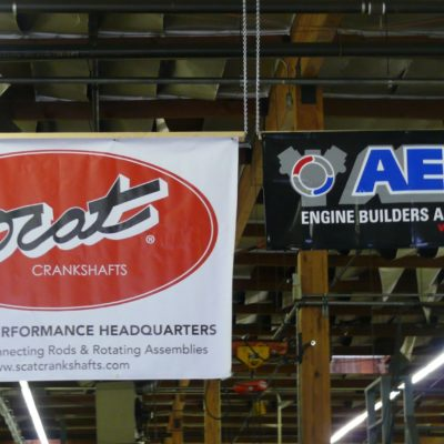 AERA Conference at SCAT Enterprises