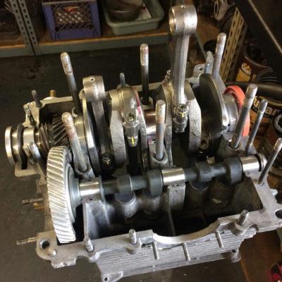 2276cc Build by Steve's Machine Shop