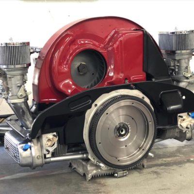 2336cc Engine from JPS Motorsports