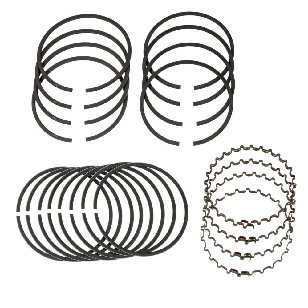 Grant Lightweight Performance Ring Sets