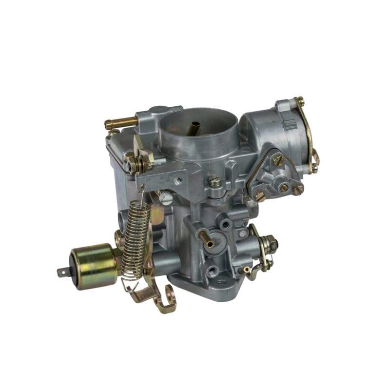 34 PICT VW Carburetor & Manifold