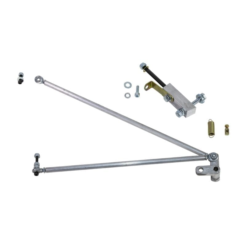 Carb Linkage Kit