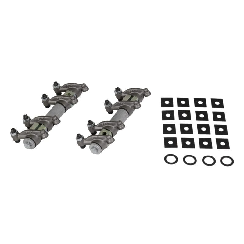 1.25 Ratio 4140 Chromoly Rocker Arm Assembly