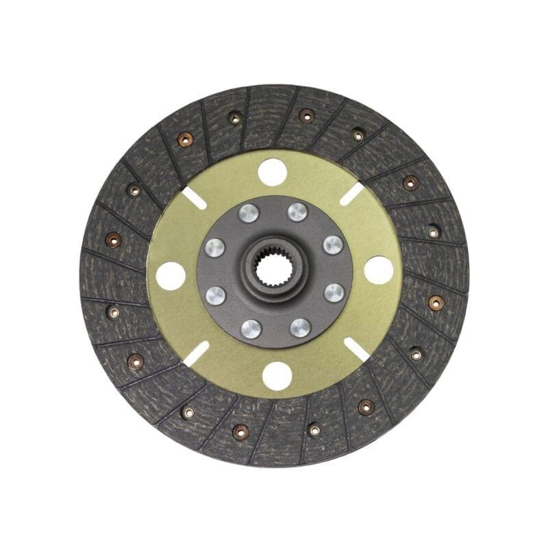 Type 1-4 Clutch Discs