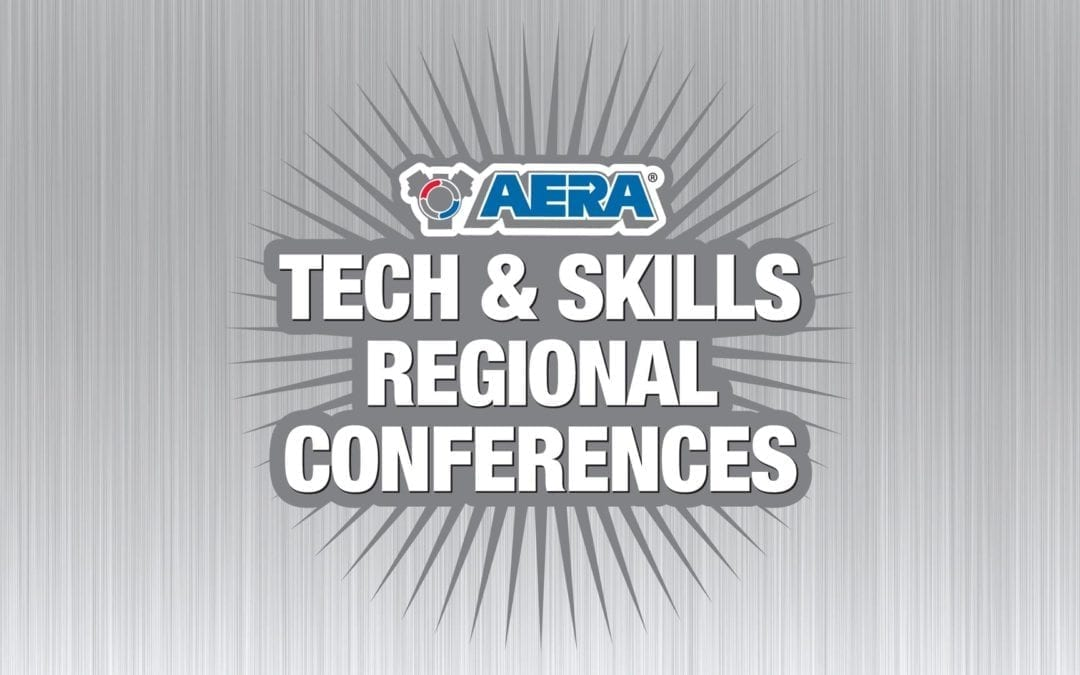 SCAT Attending AERA Conference