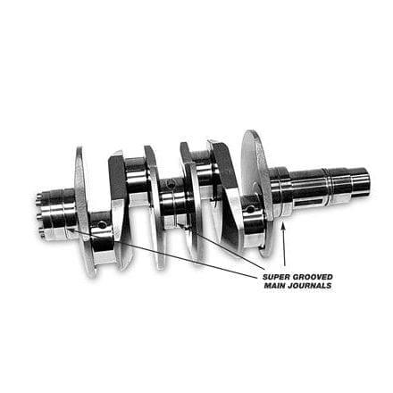 Billet Dowel Pin Crankshafts