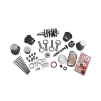 SCAT VW Engine Kits
