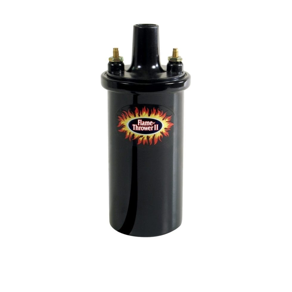 PERTRONIX IGNITOR & FLAME-THROWER® COILS