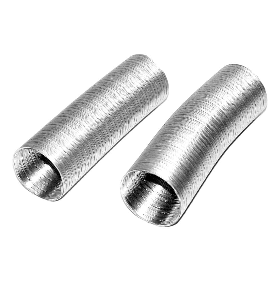 Flexible Aluminum Heater Ducting
