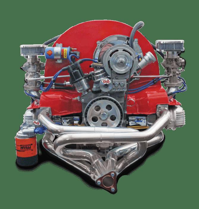 SCAT VW