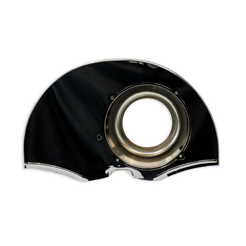 36HP Style Fan Shrouds & Components