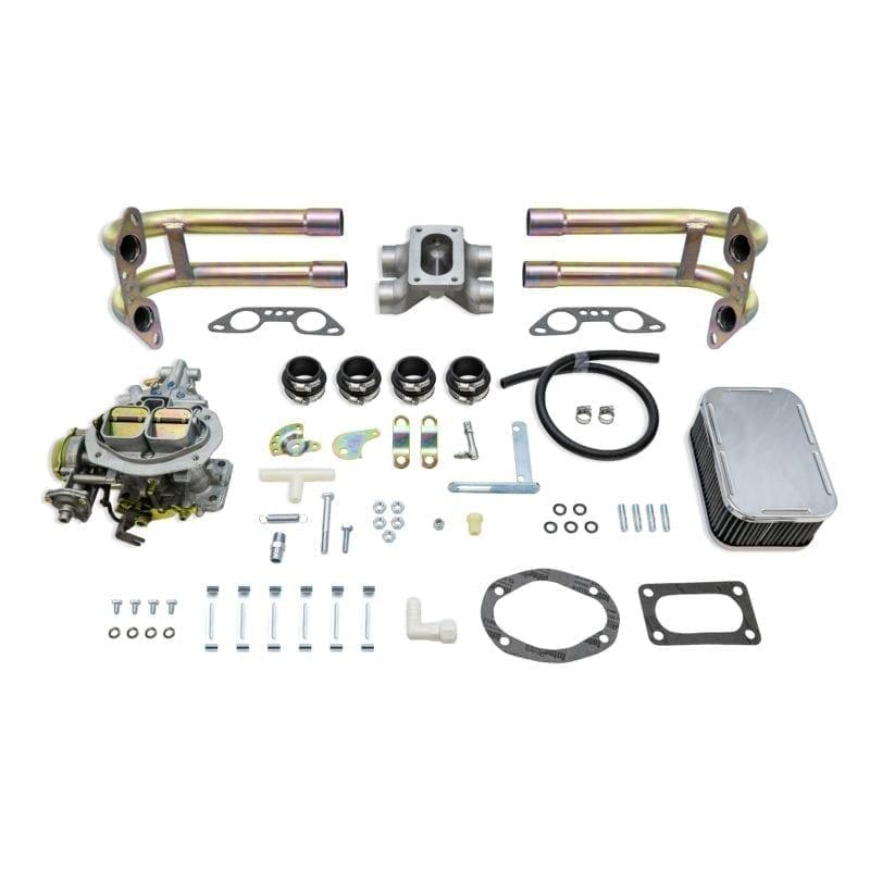 New Weber Progressive Type IV Engine Kit