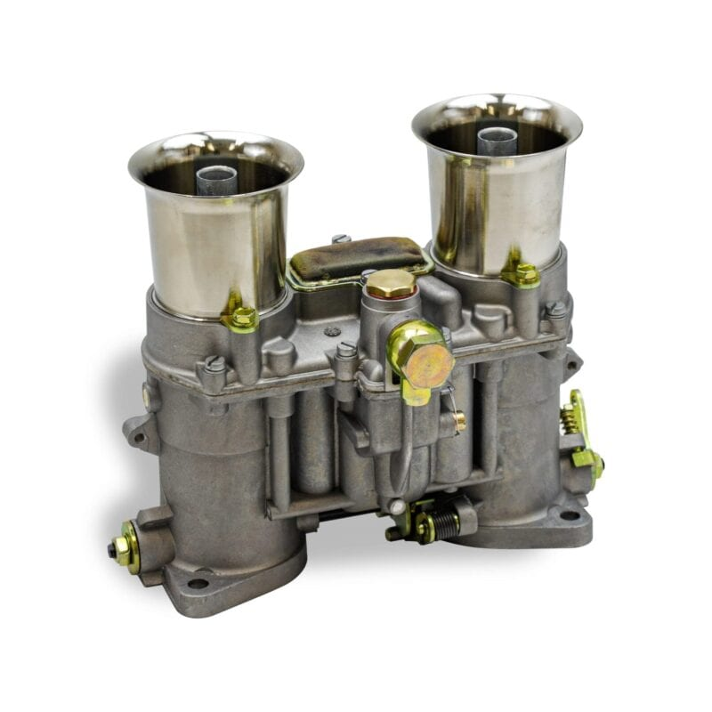 Weber 48 IDA Carburetor