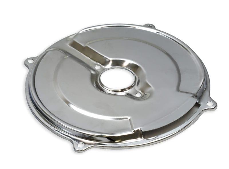 Inner Fan Backing Plate