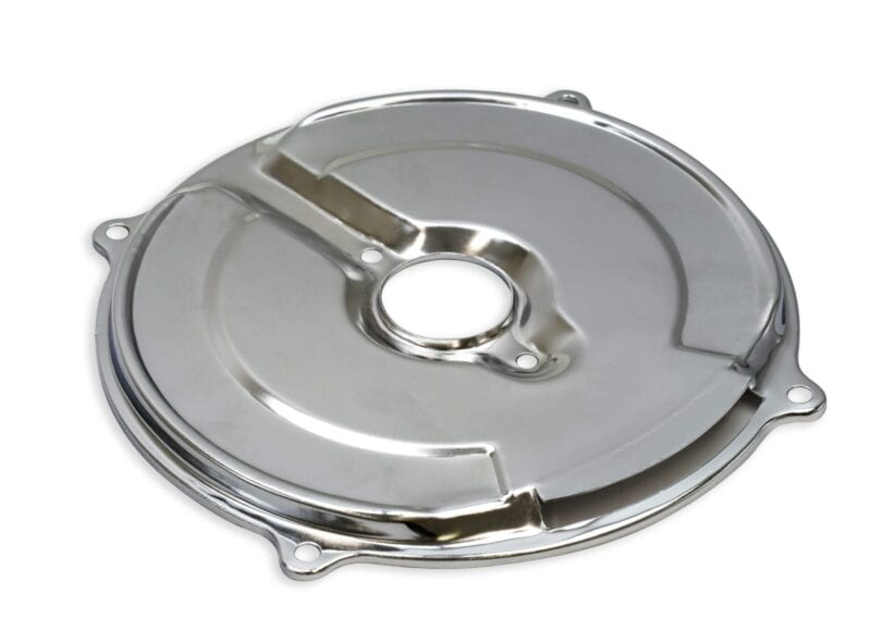 Inner Fan Backing Plate