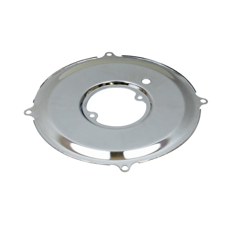 Outer Fan Backing Plate