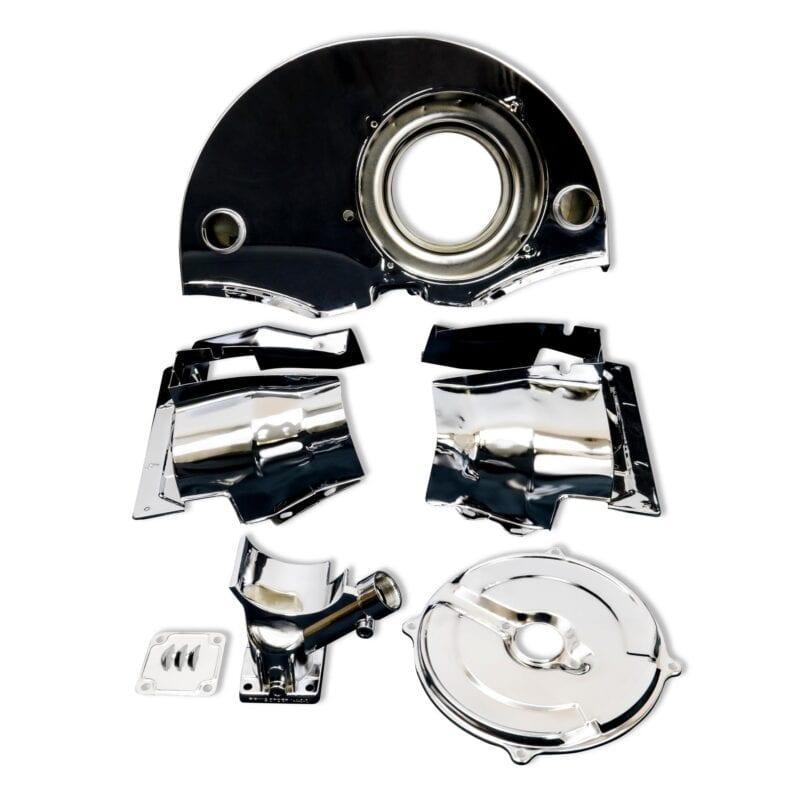 36HP Style Fan Shroud Kits