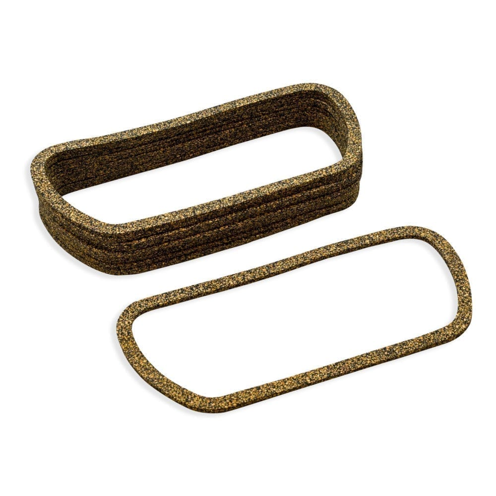 Neoprene-Cork Valve Cover Gaskets