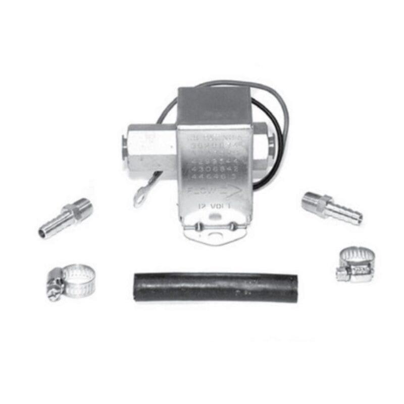 Electric Fuel Pump Kit