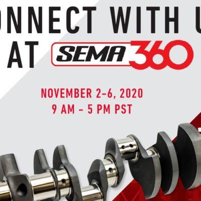 SCAT at SEMA360
