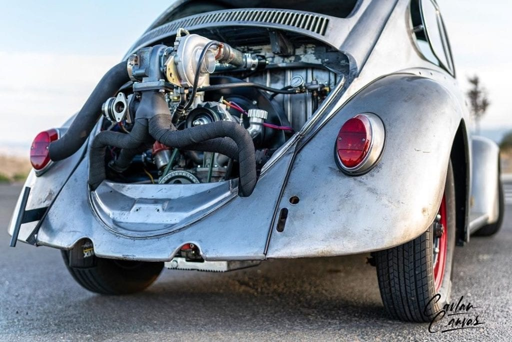 1965 Turbo Bug