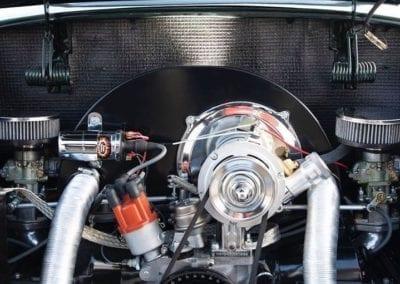 1967 Karmann Ghia Convertible