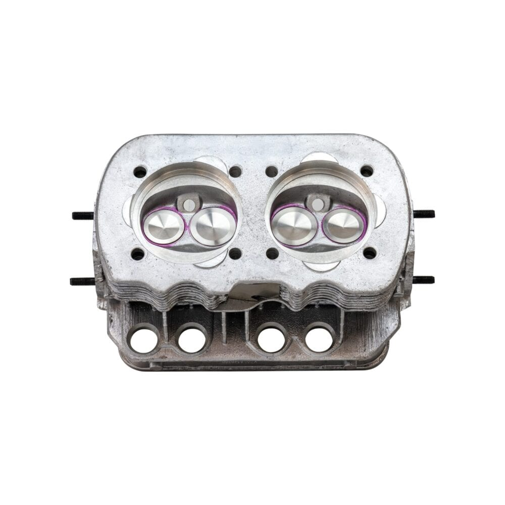 Type 1 Dual Port Cylinder Head