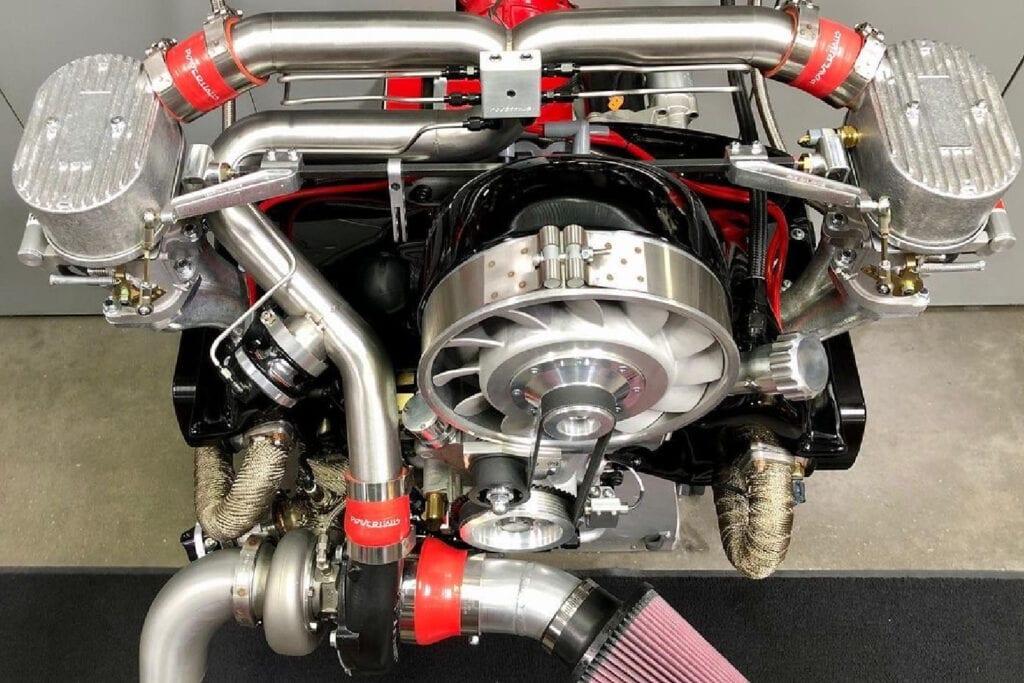 2332cc Engine 1957 Bug