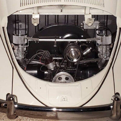1835cc Bug Engine