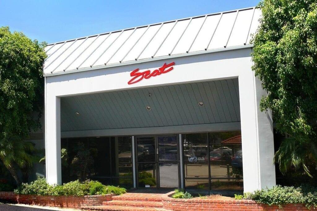 SCAT VW Hiring Salesperson