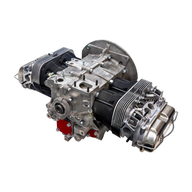Long Block Engine